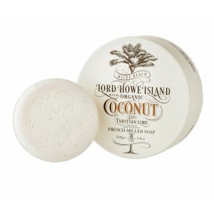 French Milled Soap - Coconut
