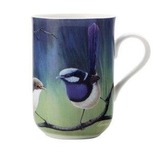 Mug Superb Fairy-wrens Gift Bo