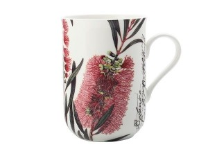 Bottlebrush - Mug