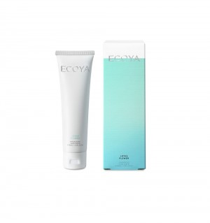 Ecoya Hand Cream Lotus Flower