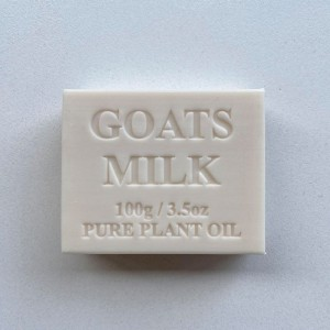 Soap Goats Milk
