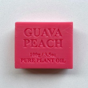 Soap Guava + Peach