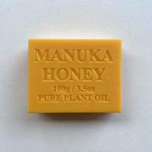Soap Manuka Honey