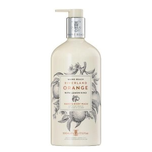 Riverland Orange Hand + Body Wash