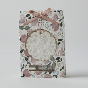 English Garden Scented Ceramic Disc