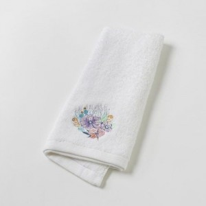 Freesia Hand Towel