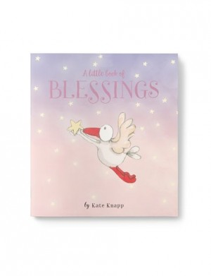 A Little Book Of Blessings
