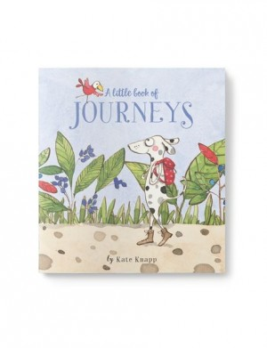 A Little Book Of Journeys