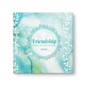 Book Friendship - Affinity,Connection, Harmony