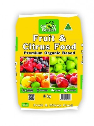 Fruit & Citrus Food 5kg