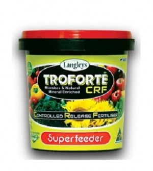 Troforte Superfeeder Fertiliser 700gm