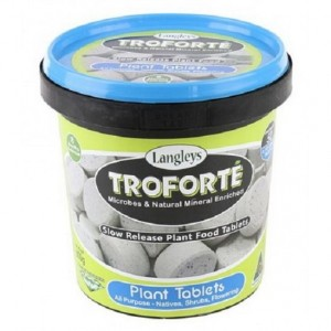 Troforte Plant Tablets 500gm