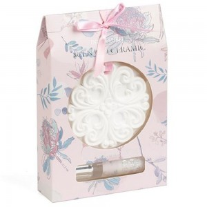 Elderflower Scented Ceramic Disc