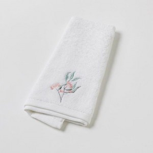 Botanical Hand Towel