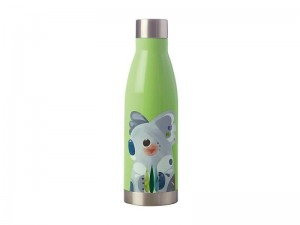 Pete Cromer Insulated Bottle Koala