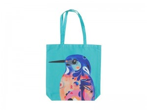 Tote Bag Kingfisher
