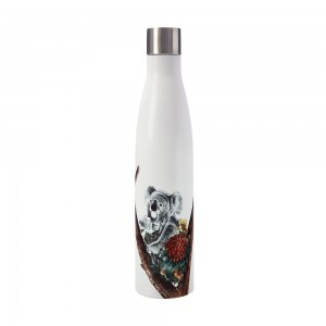 Koala Cuddle - Double Wall Insulated Bottle