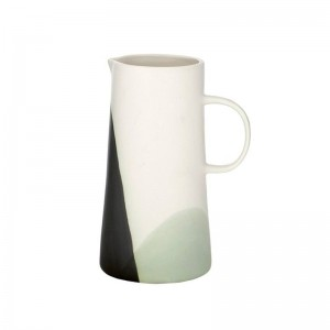 Ceramic Jug Green