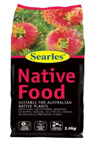 Searles Native Plant Food
