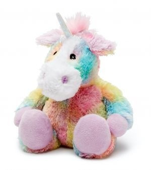 Cozy Animal - Rainbow The Unicorn