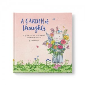 Book - A Garden Of Thoughts