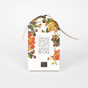 Aroma Bloq - Orange & Lemon