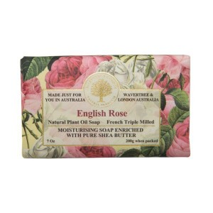 Soap - English Rose