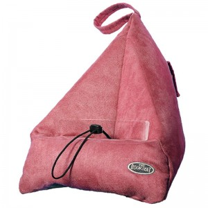 The Book Seat - Pink/Dusty Rose