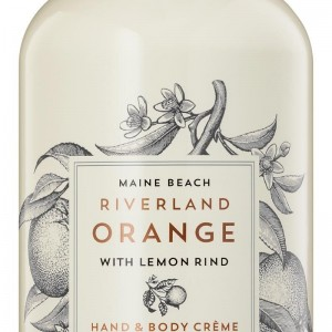Riverland Orange Hand + Body Creme