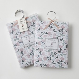 English Garden Hanging Sachets