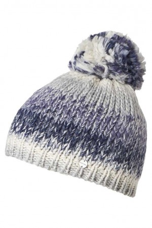 Ladies Beanie Maya - Navy