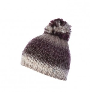 Ladies Beanie Maya - Wine