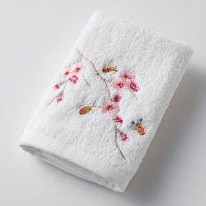 Blossom Face Washer