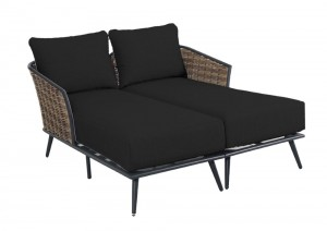 Boulevard Chaise Lounge 2pc