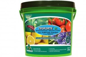 Troforte All Purpose Fertiliser 3.5Kg