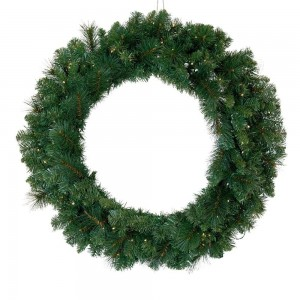 Wreath 100 LED Lights