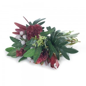 Protea Leucadendron Mixed Bouquet