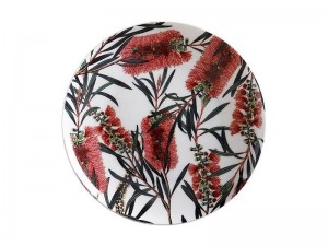 Bottlebrush - Plate