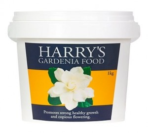 Harry's Gardenia Food 1kg