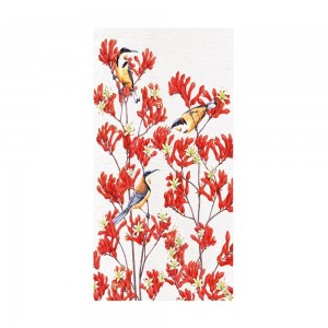 Spinebill - Tea Towel