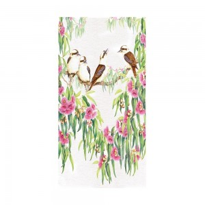 Kookaburra - Tea Towel
