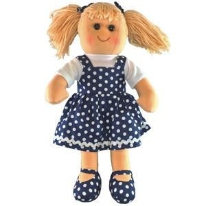 Rag Doll Harriot