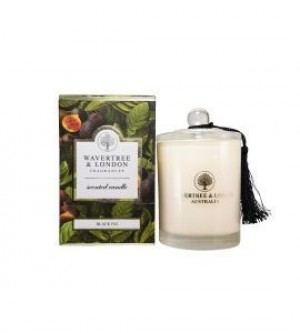 Candle Black Fig