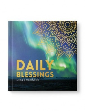 Book - Daily Blessings
