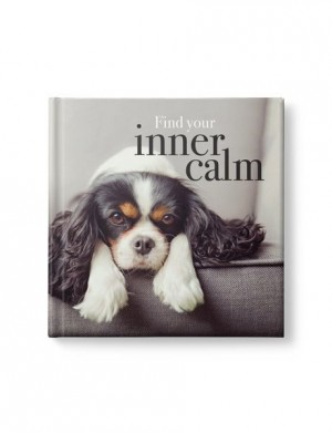 Book - Find Your Inner Calm