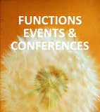 Functions, Events & Conferences